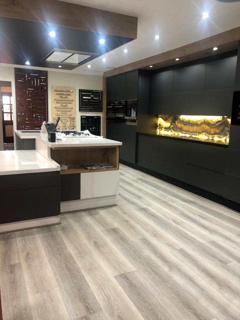 cromwell kitchens showroom