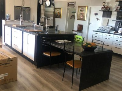cromwell kitchen wide angle